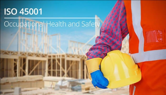 ISO-45001 - Occupational Health and Safety Management System |