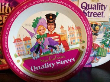 World Quality Day – A Trip down Quality Street