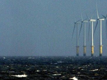 ESB Confirms Irish Offshore Wind Farm Project