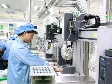 Implementing ISO 45001 in the Electronics Manufacturing Industry