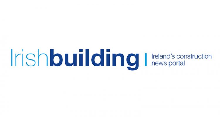 Irish Building Magazine 14th November 2019